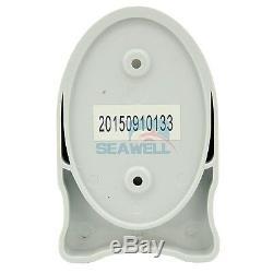 Télécommande Sans Fil Windlass 4 Canaux Avec Autodrop Autodown Récepteur Radio