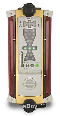 Topcon Ls-b110w Récepteur Laser De Contrôle De Machine À Affichage À Distance 57137