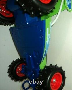 Toy Story Rc Voiture Sans Fil De Télécommande Disney Pixar 14 Thinkway Toys Works