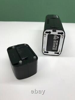 Us Godox Ad200 2.4g Sans Fil Rss 1 / 8000s Pocket Cmera Flash Pour Canon Nikon Sony