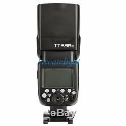Us Godox Tt685s 2.4g Hss Ttl Speedlite + X1t-s Trigger Pour Sony A77ii A7r