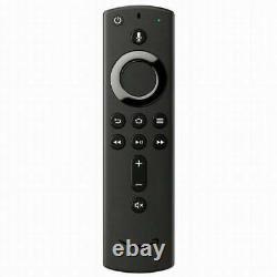Utilisé L5b83h Pour Amazon 2ème 3ème Gen Alexa Voice Fire Tv Box Stick Télécommande