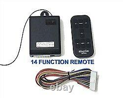 V Air Bag Suspension 14 Fonction Wireless Remote Kit Control All 4 Corners