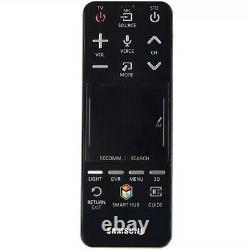Véritable Samsung Aa59-00772a Replacement Led Voice Touch Télécommande Rmctpf2bp