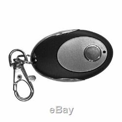 Visionis Access Control Inswing Mag Lock Et Récepteur Sans Fil À Distance Kit