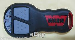 Warn 90287 Kit De Conversion De Système De Commande À Distance Sans Fil Winch 5 Fils 76080