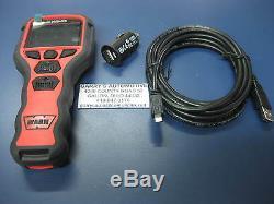 Warn 93043 Zeon Platinum Sans Fil Remplacement De Télécommande Émetteur Système