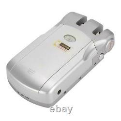 Wifi Door Lock Wireless Security Lock Télécommande Pour La Chambre À Coucher Anti-vol