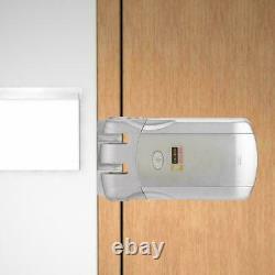 Wifi Porte Serrure Sécurité Sans Fil Lock Télécommande Pour Home Room Anti-vol