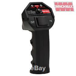 Winch Télécommande Sans Fil Double Combiné Winchmax 12 Volt + + Socket Lead