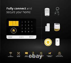 Wireless Home Office Sécurité Système D'alarme Burglar Intrus Pet Capteur Amical