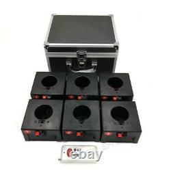 Wireless Remote Electric Fireworks System Sparkler Mariage Cold Spark Machine