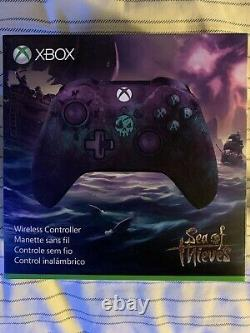 Xbox One Wireless Controller Sea Of Thieves Xbone Microsoft Windows 10 Distant