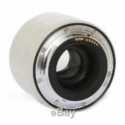 Yongnuo Extender Ef 2.0x III Mise Au Point Automatique Téléconvertisseur Pour Canon Téléobjectif