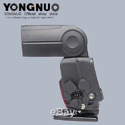 Yongnuo Ttl Yn685 Unité Speedlite 622n Build-radio Hss 1/8000 Pour Nikon