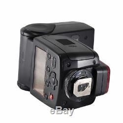 Yongnuo Yn-568ex III Flash Ttl Asservi Sans Câble Pistolet Avec Hss 1/8000 Pour Nikon