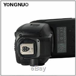 Yongnuo Yn600ex-rt II Sans Fil Speedlite Ttl Hss Pour Canon