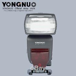 Yongnuo Yn685 Ttl Hss Speedlite 622n Build-radio Pour Nikon
