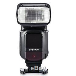 Yongnuo Yn968exrt Flash Ttl Synchronisation Avec Led Yn968exrt Yn968ex Canon T7i T6i