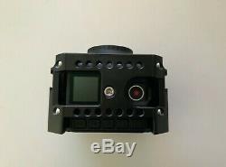 Z Cam E2 4k 160fps Cinema Camera (use Light)